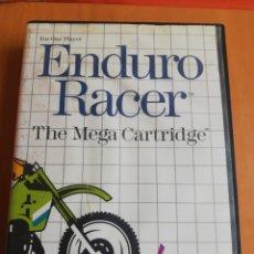 Videojuegos y Consolas: ENDURO RACER. Lote 148166582