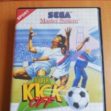 Videojuegos y Consolas: SUPER KLCK OFF. Lote 148167633