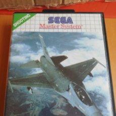 Videojuegos y Consolas: G.LOC AIR BATTLE. Lote 148169457