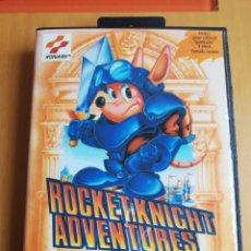 Videojuegos y Consolas: ROCKERT-KNIGHT ADVENTURES. Lote 148173012
