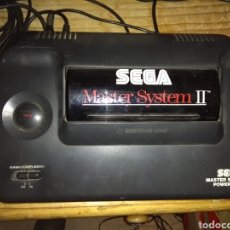 Videojuegos y Consolas: SEGA MASTER SYSTEM 2. Lote 148666318