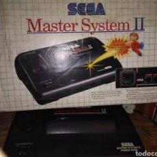 Videojuegos y Consolas: SEGA MASTER SYSTEM 2 LEER ANTES DE COMPRAR. Lote 148675589