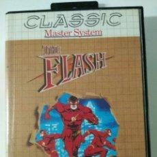 Videojuegos y Consolas: VIDEOJUEGO THE FLASH 1993. Lote 155699794