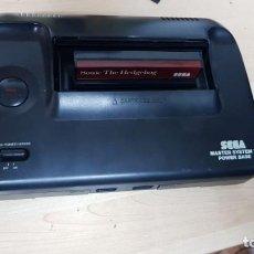 Videojuegos y Consolas: MASTER SYSTEM 2 + SONIC. Lote 155842018