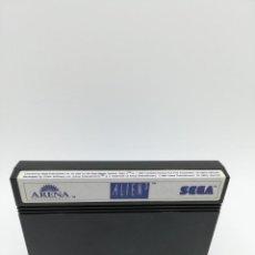 Videojuegos y Consolas: ALIEN 3 SEGA MASTER SYSTEM . Lote 161571662