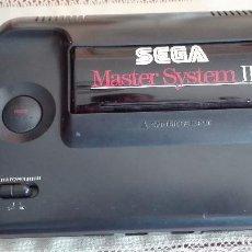 Videojuegos y Consolas: CONSOLA SEGA MASTER SYSTEM II PARA PIEZAS O REPARAR. Lote 164504422