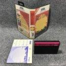 Videojuegos y Consolas: EL REY LEON SEGA MASTER SYSTEM. Lote 165565322