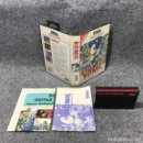 Videojuegos y Consolas: SONIC THE HEDGEHOG SEGA MASTER SYSTEM. Lote 165565326