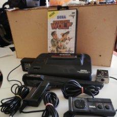 Videojuegos y Consolas: CONSOLA MASTER SYSTEN. Lote 169863452