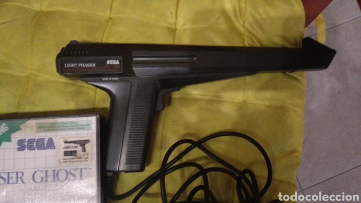 Videojuegos y Consolas: LASER GHOST con la pistola - Foto 2 - 170553776