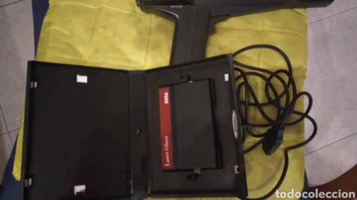 Videojuegos y Consolas: LASER GHOST con la pistola - Foto 3 - 170553776