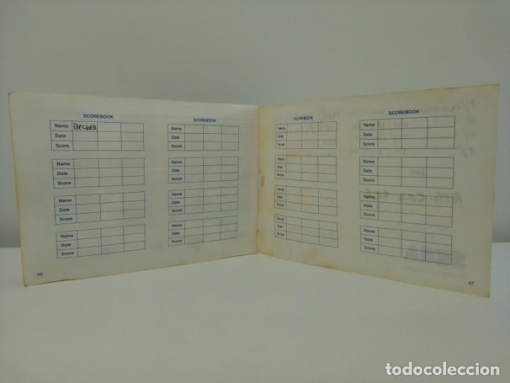 Videojuegos y Consolas: Juego Wimbledon Sega Master System - Foto 17 - 173851848