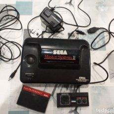 Videojuegos y Consolas: SEGA MASTER SYSTEM II. Lote 173939477