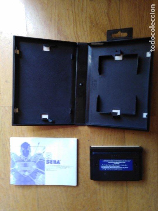 Videojuegos y Consolas: Juego Master system Superman - Foto 3 - 174048013