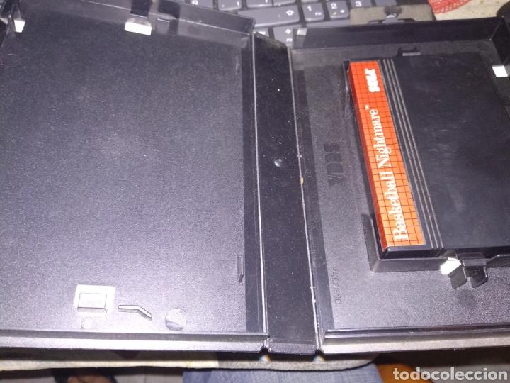 Videojuegos y Consolas: BASKETBALL NIGHTMARE - Foto 2 - 174339209
