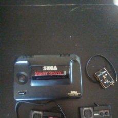 Videojuegos y Consolas: SEGA MÁSTER SYSTEM II. Lote 178288593