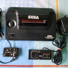 Videojuegos y Consolas: CONSOLA SEGA MASTERSYSTEM MASTER SYSTEM 2 II. Lote 179030867
