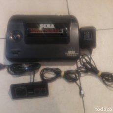Videojuegos y Consolas: CONSOLA SEGA MASTER SYSTEM 2 + ALEX KIDD. Lote 182099128