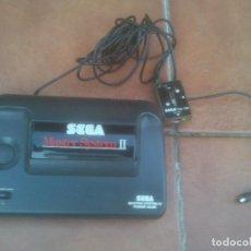 Videojuegos y Consolas: SEGA MASTER SYSTEM II SOLO CONSOLA SEGA. Lote 186367030