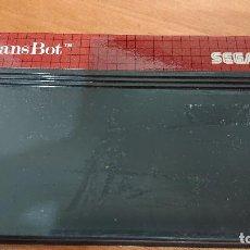 Videojuegos y Consolas: TRANSBOT MASTER SYSTEM CARTUCHO. Lote 192164011