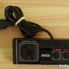 Videojuegos y Consolas: MANDO ORIGINAL CONSOLA MASTER SYSTEM. Lote 198850407