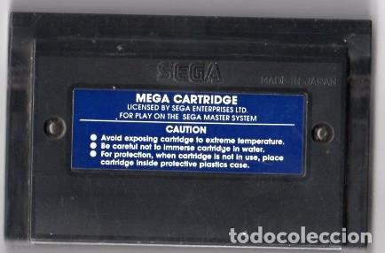 Videojuegos y Consolas: JUEGO SEGA MARBLE MADNESS - Foto 3 - 199638523