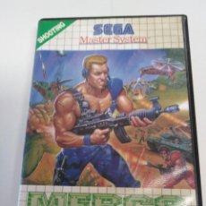 Videojuegos y Consolas: JUEGO SEGA . Lote 200598496