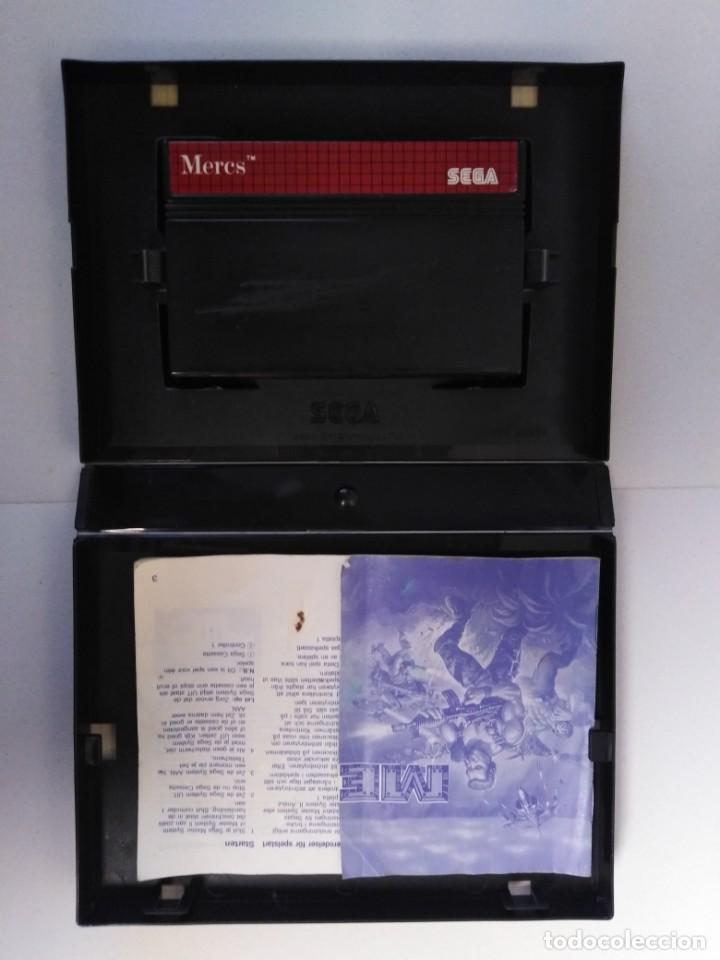 Videojuegos y Consolas: Juego Sega - Foto 3 - 200598496