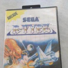 Videojuegos y Consolas: R-TYPE DE SEGA. Lote 202803950