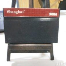 Videojuegos y Consolas: JUEGO SEGA SHANGHAI. Lote 205560657