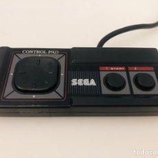 Videojuegos y Consolas: CONTROL PAD SEGA MASTER SYSTEM. Lote 205660308
