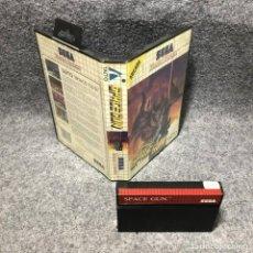 Videojuegos y Consolas: SPACE GUN SEGA MASTER SYSTEM. Lote 206498308
