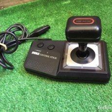 Videojuegos y Consolas: SEGA CONTROL STICK VINTAGE. Lote 206589161