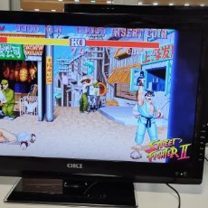 Videojuegos y Consolas: TV ESPECIAL CONSOLAS RETRO. Lote 211437104