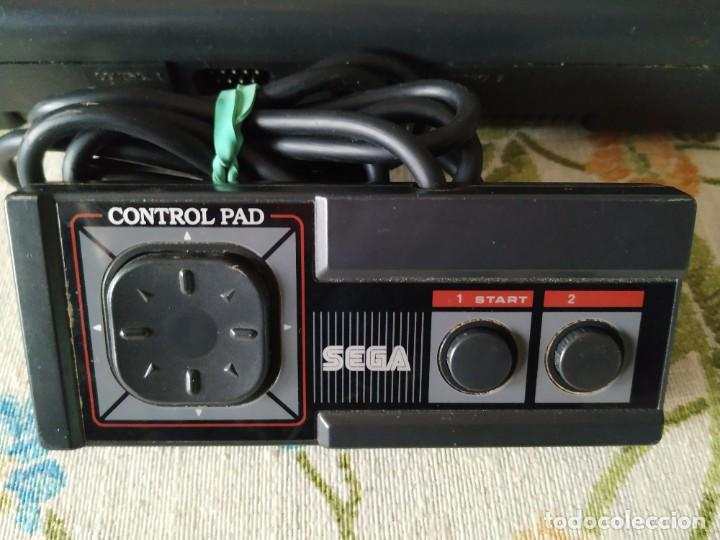Videojuegos y Consolas: SEGA MASTER SYSTEM II - Foto 3 - 212059866