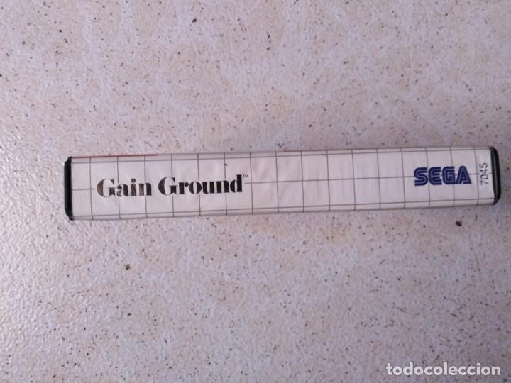 Videojuegos y Consolas: Juego sega action Gain Ground - Foto 2 - 212141890