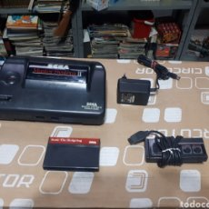 Videojuegos y Consolas: CONSOLA SEGA MASTER SYSTEM PARA REPARAR MANDO FUENTE DE ALIMENTACIÓN NO JUEGO. Lote 250114420