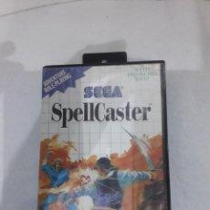 Videojuegos y Consolas: SEGA MASTER SYSTEM SPELLCASTER. Lote 217653725
