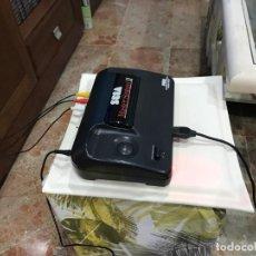 Videojuegos y Consolas: CONSOLA MASTER SYSTEM II MODIFICADA PARA TV MODERNA. Lote 222257548