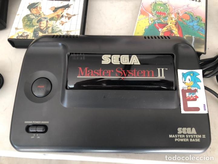 Videojuegos y Consolas: Sega master susten 2 - Foto 2 - 223782988