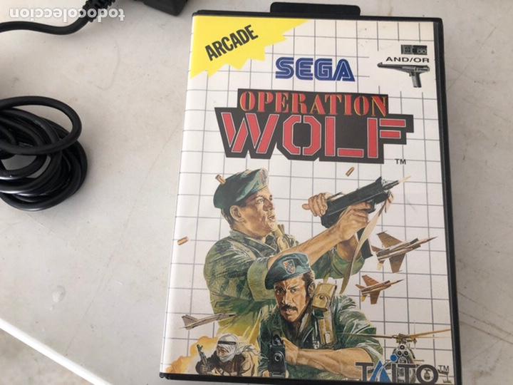 Videojuegos y Consolas: Sega master susten 2 - Foto 8 - 223782988