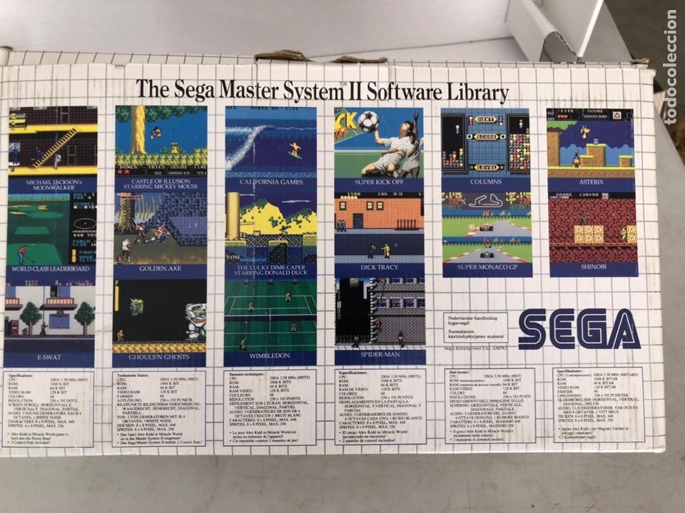 Videojuegos y Consolas: Sega master susten 2 - Foto 14 - 223782988