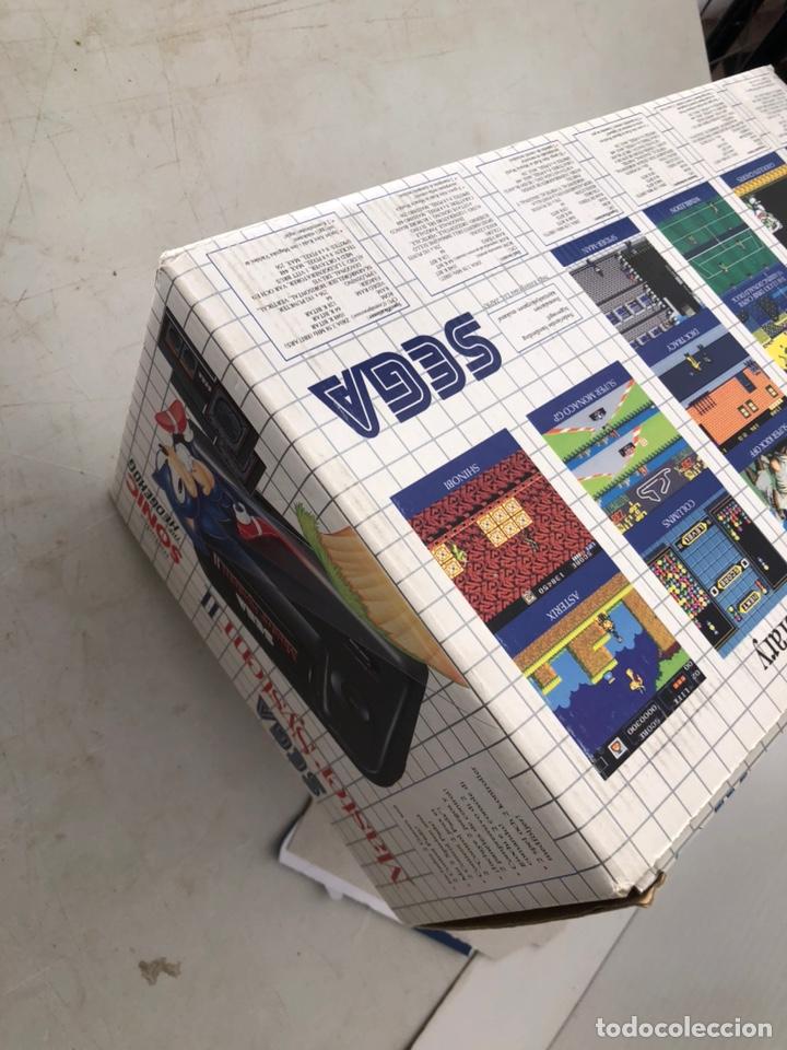 Videojuegos y Consolas: Sega master susten 2 - Foto 15 - 223782988