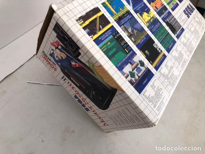 Videojuegos y Consolas: Sega master susten 2 - Foto 16 - 223782988