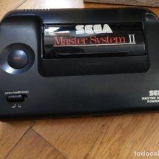 Videogiochi e Consoli: SOLO CONSOLA SEGA MASTER SYSTEM II. Lote 229178965