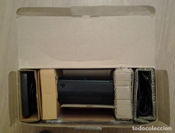 Videojuegos y Consolas: CONSOLA SEGA MASTER SYSTEM 2 - ALEX KIDD Y SONIC INCLUIDOS - CASI COMPLETO - PROBADO Y FUNCIONANDO - Foto 8 - 233327205