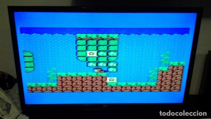 Videojuegos y Consolas: CONSOLA SEGA MASTER SYSTEM 2 - ALEX KIDD Y SONIC INCLUIDOS - CASI COMPLETO - PROBADO Y FUNCIONANDO - Foto 22 - 233327205