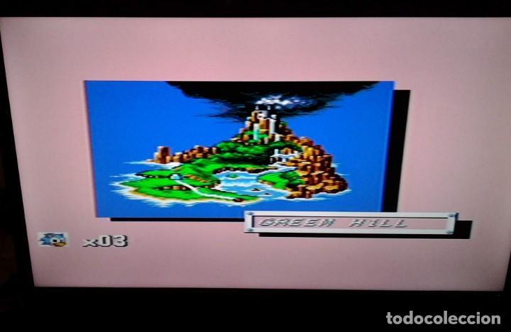 Videojuegos y Consolas: CONSOLA SEGA MASTER SYSTEM 2 - ALEX KIDD Y SONIC INCLUIDOS - CASI COMPLETO - PROBADO Y FUNCIONANDO - Foto 23 - 233327205