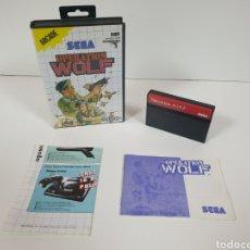 Videogiochi e Consoli: OPERACION WOLF SEGA. Lote 235059620