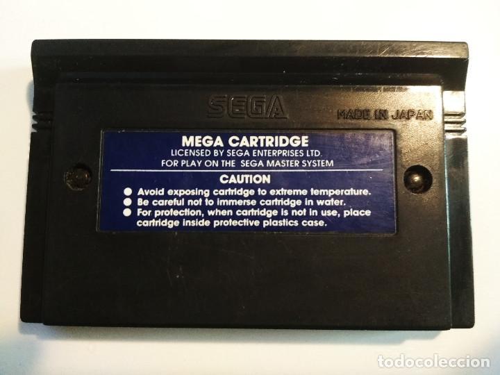 "Videojuegos y Consolas: SEGA Master System ""OLYMPIC GOLD"" - Foto 2 - 236253805"
